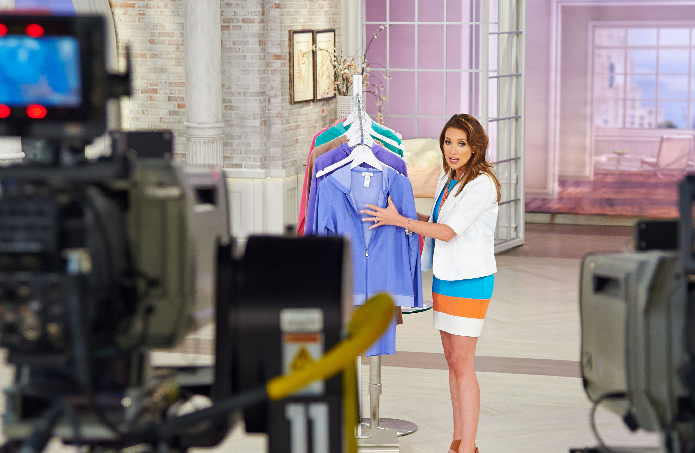 QVC2™ Offers More Live Shows, Wider Array of Products, New ...